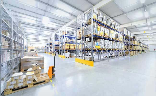 سردخانه صنعتی چیست - کالاهای یخچالی با نیازهای مختلف