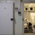 دستورالعملهای مربوط به نظافت سردخانه