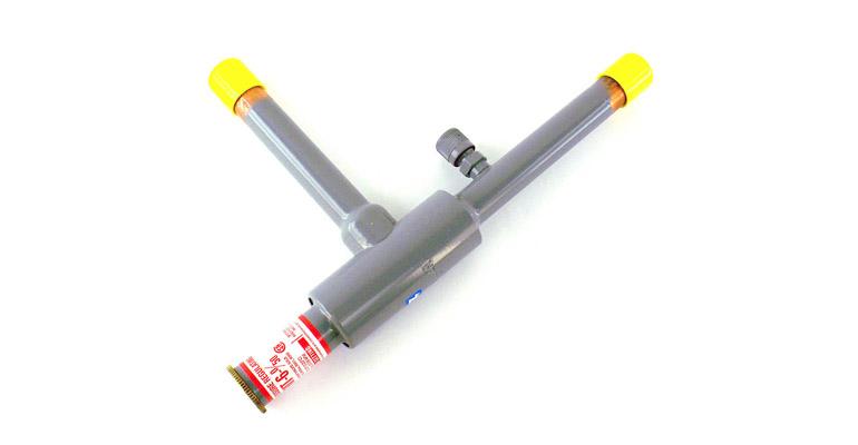 اجزای تشکیل دهنده سردخانه - دریچه های تنظیم کننده فشار اواپراتور
