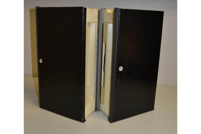 عایق سردخانه -پانل عایقدار چیست